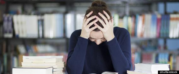 Comment gérer le stress scolaire des ados