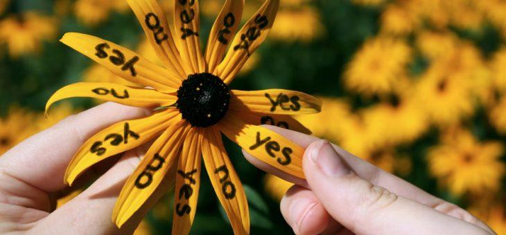 Comment transmettre le pouvoir de Décision à vos ados