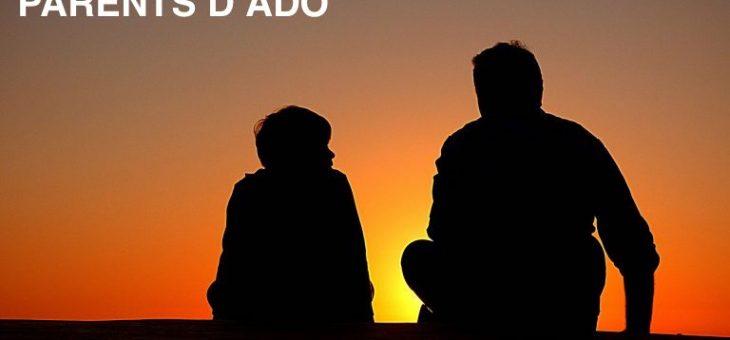 """Atelier Parents """"Comment accompagner votre ado à trouver sa voie sereinement"""""""