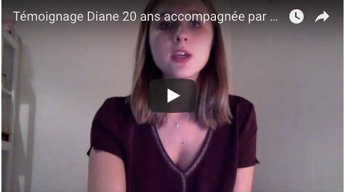 Témoignage accompagnement individuel de Diane par Espace Impulsion