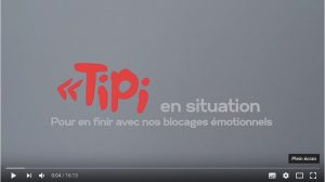 Tipi direct blocages émotionnels