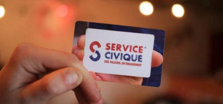 Le Service Civique une alternative aux choix précipités post bac ?