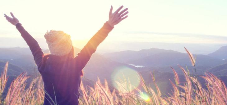 Croire en soi, est le premier pas vers la réussite !