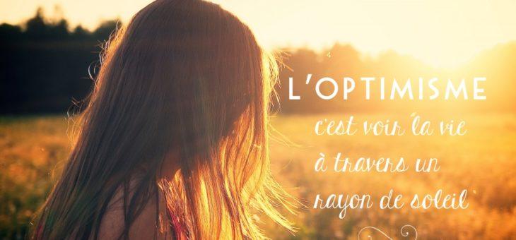 Comment développer l' optimisme de votre ado ?