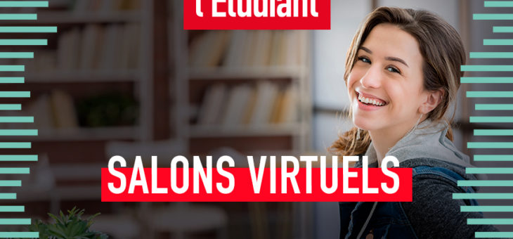 6 Salons virtuels à explorer